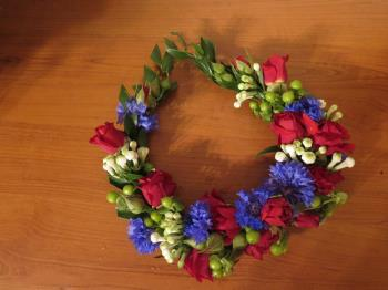 Ing. Olga Molnarova Vedeni ucetnictvi, aranzovani kvetin