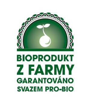 garance bioproduktu, PRO-BIO Svaz ekologick�ch zem�d�lc�
