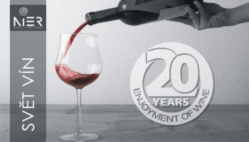 Prodej, dovoz, degustace vína a jeho poradenství, NIER FINE WINES s.r.o.