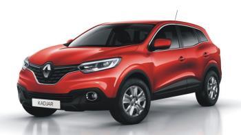 Renault Kadjar, CMN s.r.o. Smluvní partner RENAULT