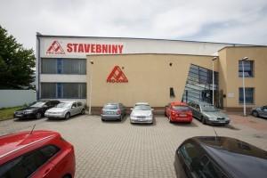 PRO-DOMA, SE Prodejna stavebnin Brno - Slatina