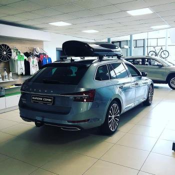Prodej vozů Škoda, Auto - Poly spol. s r.o. Autosalon Praha