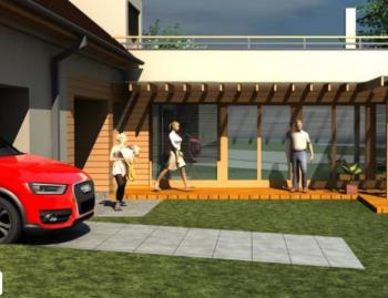 Zpracování architektonických studií, Projektis, s.r.o. - projektový ateliér