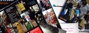PUBLICITARIA Praha, spol. s r.o. Venkovni - outdoorova reklama