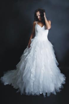 P�j�ovna svatebn�ch �at�, Litovelsk� svatebn� servis Pavl�na P��hodov�