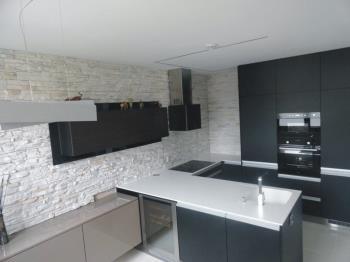 Rekonstrukce interiérů - kuchyně, MYDOS Josef Dostál
