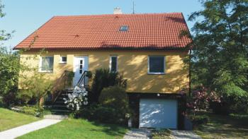 Rekonstrukce a opravy rodinných domů OKAL, RD KOMEX s.r.o.