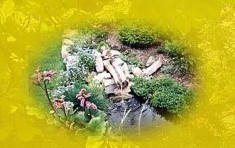 Zahradní úpravy, Rekulta Milan Mazák