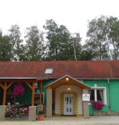 Restaurace Na Truhl�rn� Jaroslav �indel��