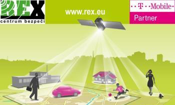 1. REX SERVICES, a.s. sledovani a zabezpeceni automobilu