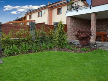 Zahrady, N�vrhy zahrad Lubom�r �ih��ek