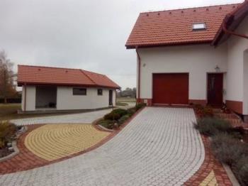 Stavby a rekonstrukce rodinných domů, STAVOTREND Poříčí s.r.o.