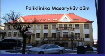 Poliklinika Masarykův dům, Miroslav Votoček, Radiodiagnostika s.r.o.