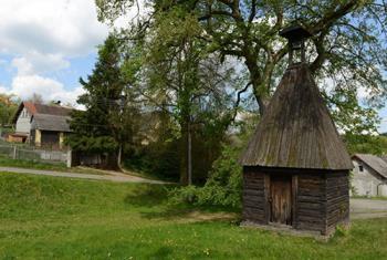 Obec v Plzeňském kraji, Obec Rybnice