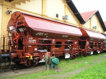 Revize vagónů, RYKO, a.s. Strojírenská výroba Děčín