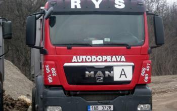 N�kladn� doprava Praha 9, Karel RYS Odvoz odpadu a suti Praha
