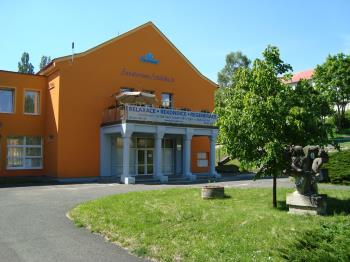 Vodoléčba, Sanatorium Krásný Potok