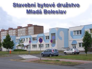 Stavebni bytove druzstvo Mlada Boleslav