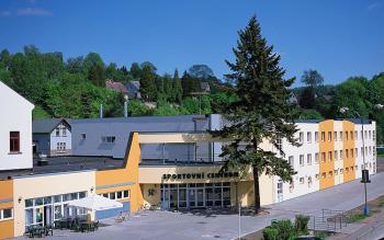 Sportovni centrum Semily, prispevkova organizace