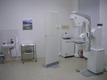 Mamologické screeningové centrum, ProMedica spol. s r.o.
