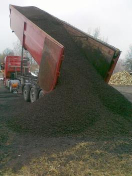 Třebíčské uhelné sklady - uhlí, koks, brikety, T.U.S. s.r.o.