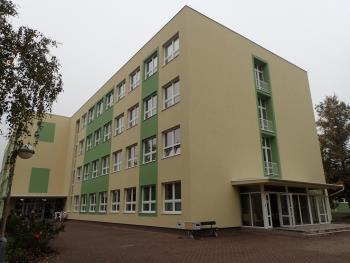 Zemědělská škola Chrudim, Střední škola zemědělská a Vyšší odborná škola Chrudim