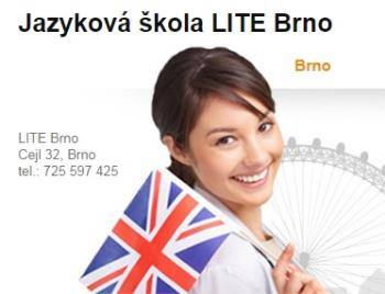Jazykova skola LITE Brno