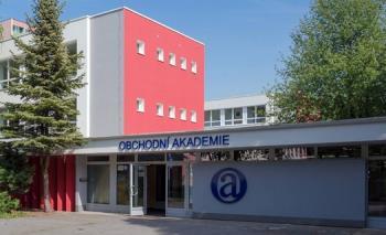 Naše škola, Obchodní akademie, Ostrava-Poruba, příspěvková organizace