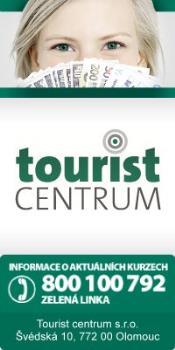 TOURIST CENTRUM s.r.o.