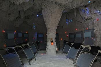 Solná jeskyně, Relaxační centrum Adam Renáta Šimová