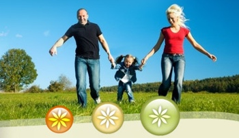 Zdrav� rodina, Spektrum Zdrav�