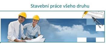Občanská výstavba, novostavby, rekonstrukce a přestavby budov, ZISTAV s.r.o.