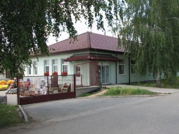 stavebniny budova Podivín, STAVEBNINY VAJBAR s.r.o.
