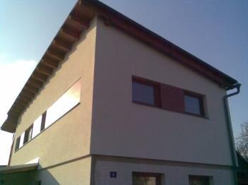 Výstavba rodinných domů, L-M stavební práce - Luboš Měšťan