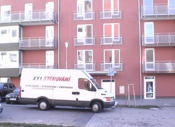 XXL stehovani Radomir Bilek