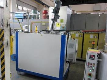 Výroba strojů, DETAS, s. r. o.