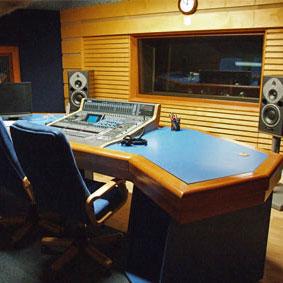 Výroba a nahrávání CD a DVD, TONSTUDIO Jaromír Rajchman, TONSTUDIO Jaromír Rajchman