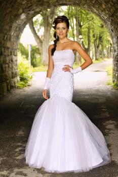 Svatební šaty, Zlatnictví a svatební salon ADONIS