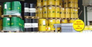 Oleje, maziva a pletivo, IBOS - obchod s.r.o.