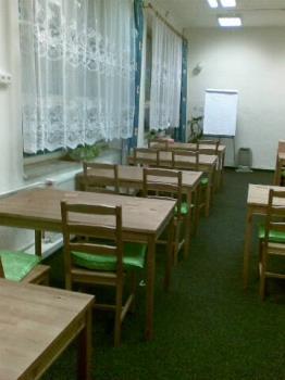 vzd�l�vac� st�edisko, Vzd�l�vac� st�edisko Ivana Kubi�kov� - T.E.P.