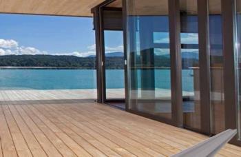 Prodej materiálů pro nové terasy, PROFI CB - ideal s.r.o.