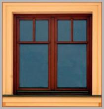 D�ev�n� okna, TESKO KOLOVRAT s.r.o. EUROOKNA, D�EV�N� OKNA A DVE�E