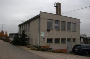 Tesma budova, Tesma stavitelství TESMA Jaroměřice s.r.o.