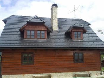 Výstavba nových střech na klíč, STŘECHY TOBOLA s.r.o.