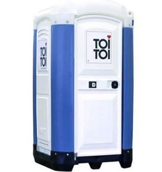 TOI TOI, sanitarni systemy, s r.o. Pronajem mobilni toalety Plzen