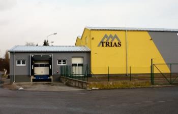 TRIAS CR s.r.o.