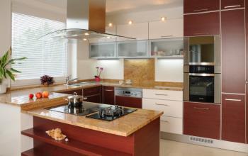 Kuchyne - Trunkat Milan Trunkat