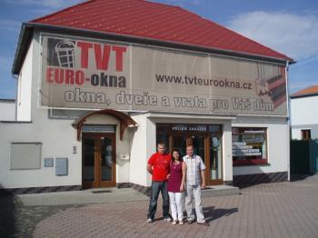 Okna, dve�e a vrata pro V� d�m, TVT EURO-okna s.r.o.