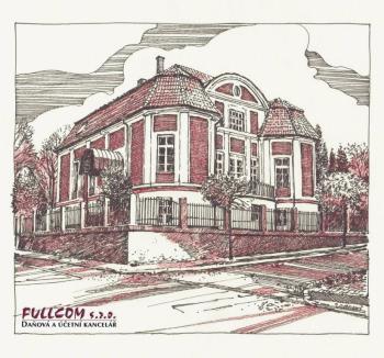 Účetní firma, FULLCOM s.r.o.