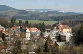 Město Jilemnice, Město Jilemnice